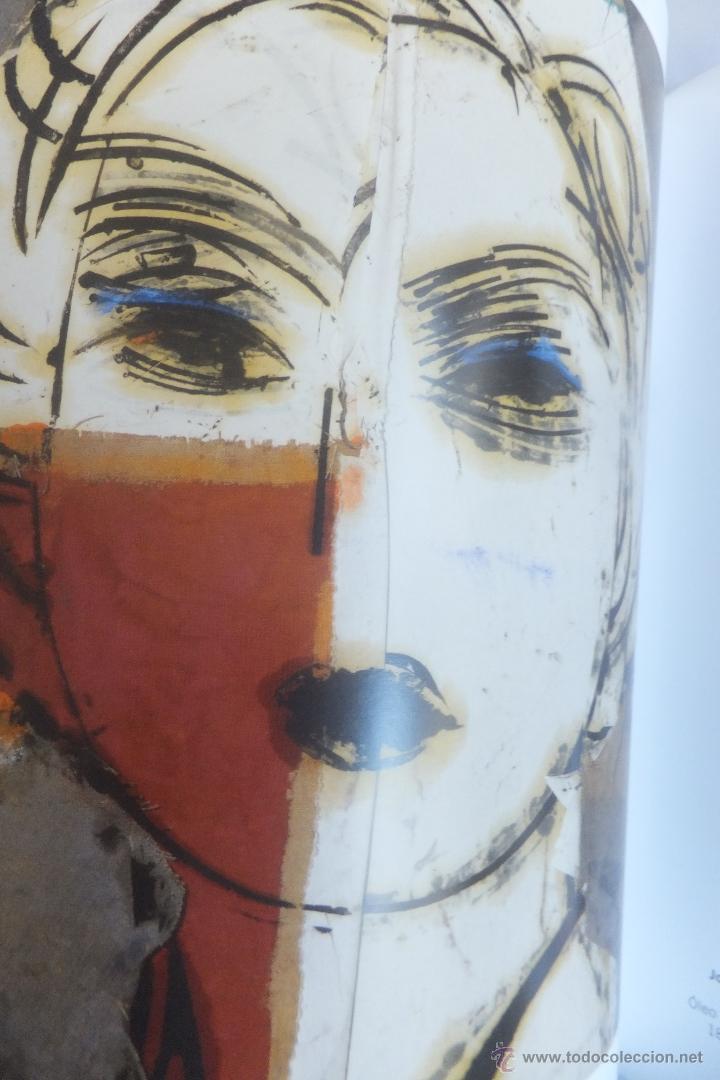 Arte: Catalogo Galeria Lorenart pintura Reyos Sorolla Benjamin Palencia Grau Sala Escultura Joge Oteiza - Foto 7 - 51740792