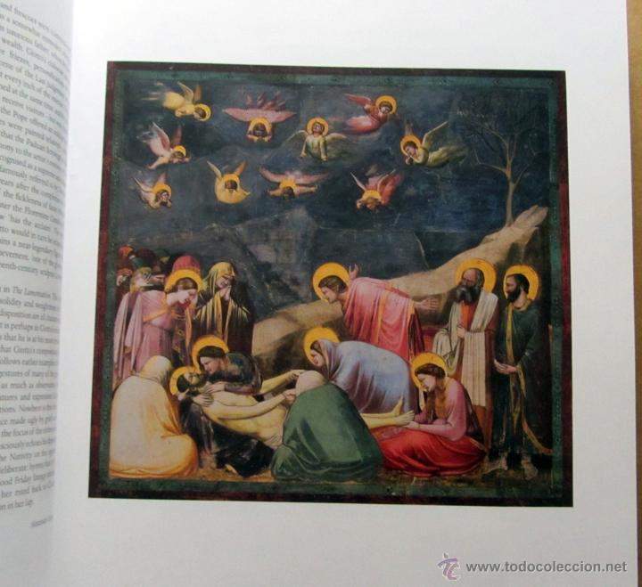Arte: The Folio Society Book of the 100 Greatest Paintings (Inglés) - Foto 4 - 52030827