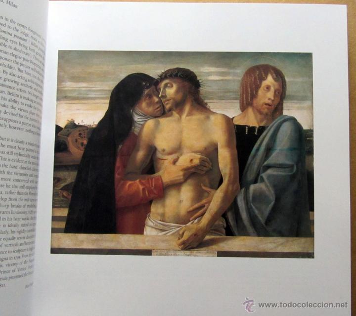 Arte: The Folio Society Book of the 100 Greatest Paintings (Inglés) - Foto 5 - 52030827
