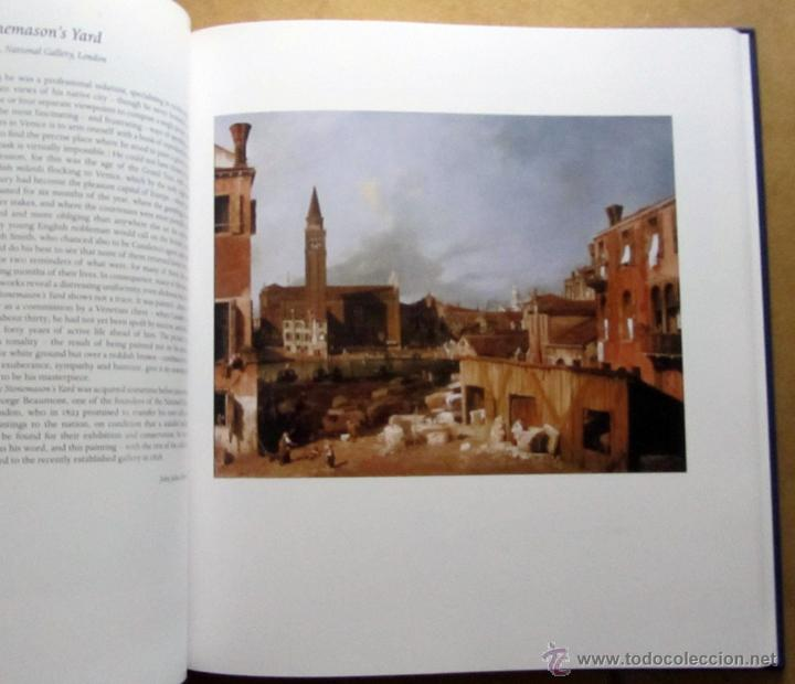 Arte: The Folio Society Book of the 100 Greatest Paintings (Inglés) - Foto 6 - 52030827