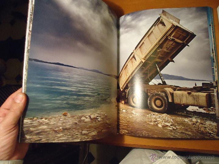 Arte: catalogo fotografico La mirada del Mediterráneo de Álvaro Leiva El fotógrafo expone en Cádiz - Foto 3 - 52317113