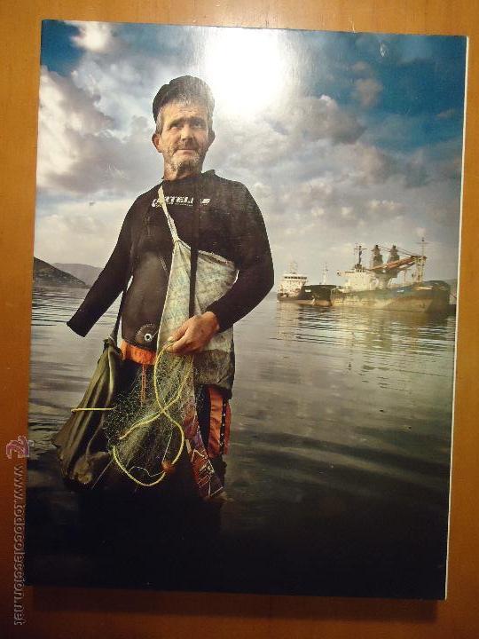 Arte: catalogo fotografico La mirada del Mediterráneo de Álvaro Leiva El fotógrafo expone en Cádiz - Foto 5 - 52317113