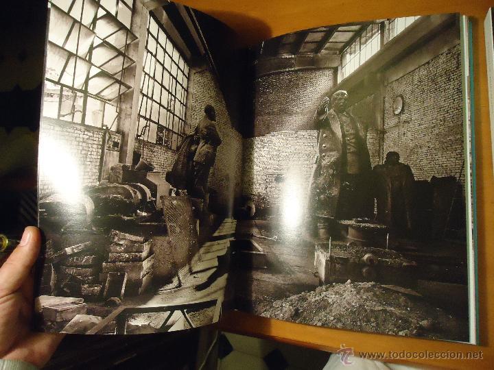 Arte: catalogo fotografico La mirada del Mediterráneo de Álvaro Leiva El fotógrafo expone en Cádiz - Foto 7 - 52317113