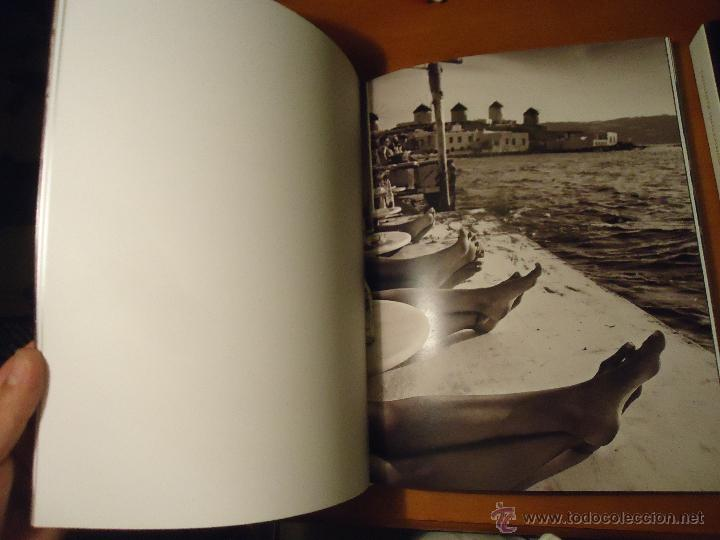 Arte: catalogo fotografico La mirada del Mediterráneo de Álvaro Leiva El fotógrafo expone en Cádiz - Foto 8 - 52317113