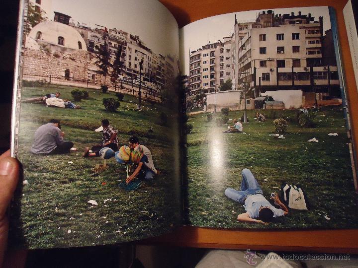 Arte: catalogo fotografico La mirada del Mediterráneo de Álvaro Leiva El fotógrafo expone en Cádiz - Foto 10 - 52317113