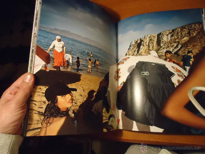 Arte: catalogo fotografico La mirada del Mediterráneo de Álvaro Leiva El fotógrafo expone en Cádiz - Foto 12 - 52317113