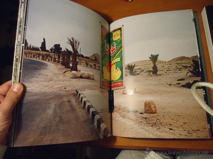 Arte: catalogo fotografico La mirada del Mediterráneo de Álvaro Leiva El fotógrafo expone en Cádiz - Foto 14 - 52317113