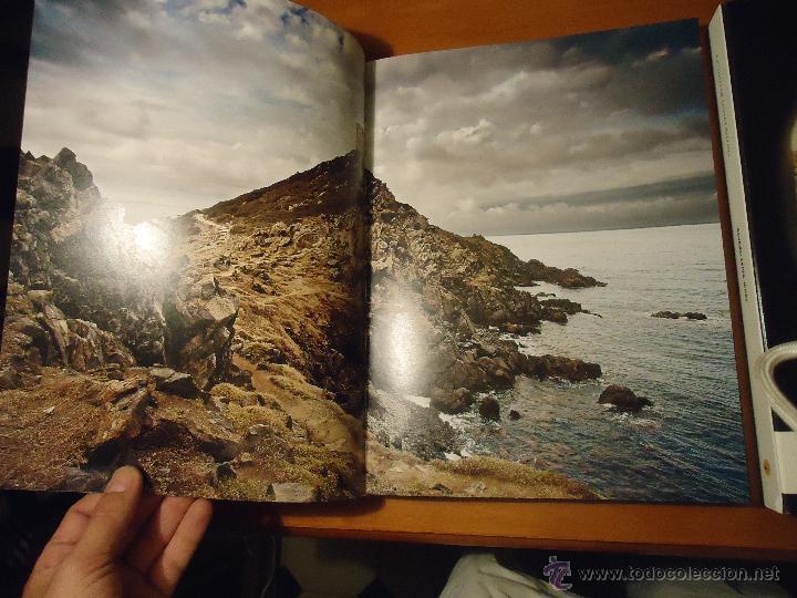 Arte: catalogo fotografico La mirada del Mediterráneo de Álvaro Leiva El fotógrafo expone en Cádiz - Foto 19 - 52317113