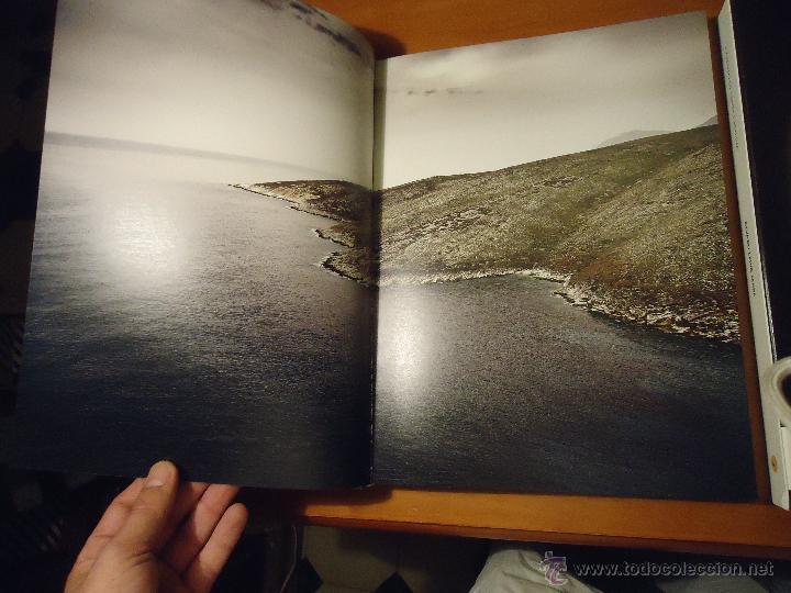 Arte: catalogo fotografico La mirada del Mediterráneo de Álvaro Leiva El fotógrafo expone en Cádiz - Foto 20 - 52317113