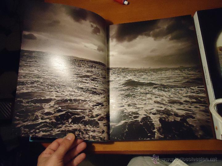 Arte: catalogo fotografico La mirada del Mediterráneo de Álvaro Leiva El fotógrafo expone en Cádiz - Foto 21 - 52317113
