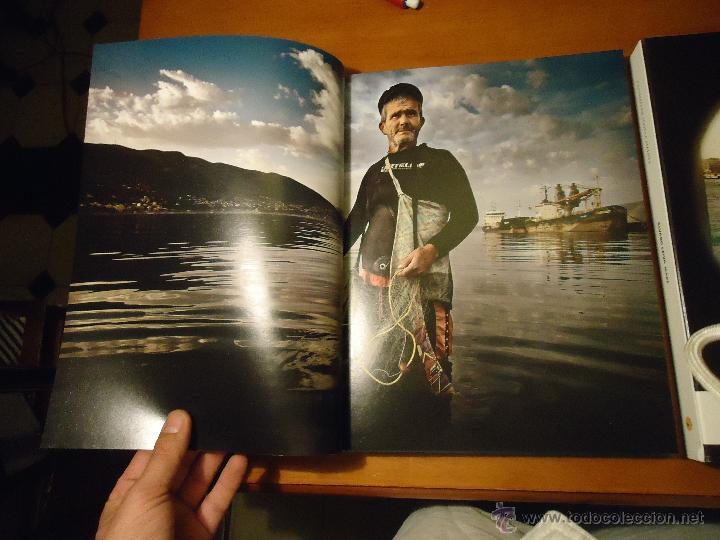 Arte: catalogo fotografico La mirada del Mediterráneo de Álvaro Leiva El fotógrafo expone en Cádiz - Foto 22 - 52317113