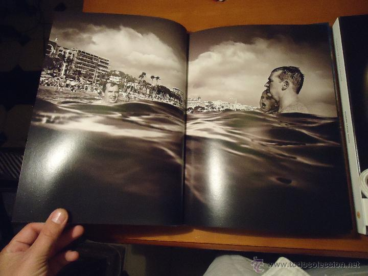 Arte: catalogo fotografico La mirada del Mediterráneo de Álvaro Leiva El fotógrafo expone en Cádiz - Foto 23 - 52317113