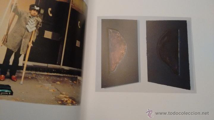Arte: J.A. BLASCO CARRASCOSA. FET A EUROPA. ART INTERNACIONAL DELS ´90 . CENTRE CULTURAL D´ALCOI. - Foto 3 - 52457818