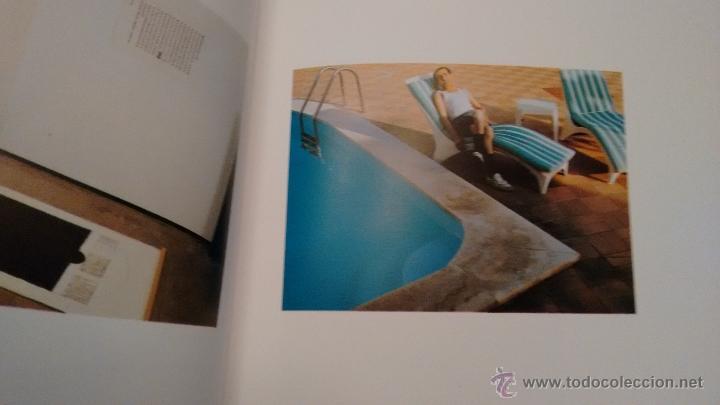 Arte: J.A. BLASCO CARRASCOSA. FET A EUROPA. ART INTERNACIONAL DELS ´90 . CENTRE CULTURAL D´ALCOI. - Foto 4 - 52457818
