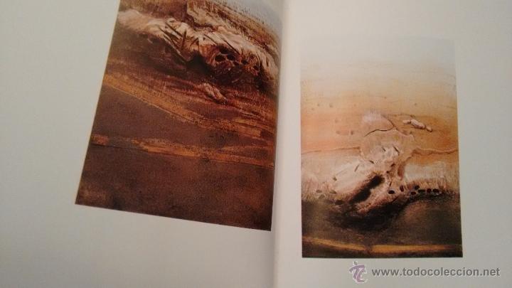Arte: PINTURA ARRAN DE TERRA D´ALBERT AGULLÓ. CASA CULTURA D´ALCOI - Foto 4 - 52458357