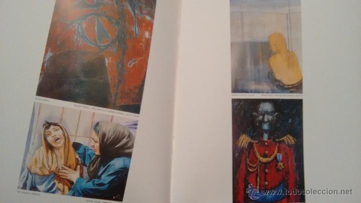 Arte: ENTRE TOTS. ART ALCOIÀ. CENTRE CULTURA D´ALCOI - Foto 3 - 52458752