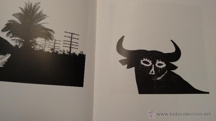 Arte: JARQUE. IMATGES VISCUDES 1965-1995. CENTRE CULTURAL D´ALCOI - Foto 3 - 52459847