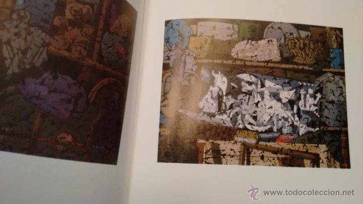 Arte: BRUNO RINALDI: FRAGMENTS DE MEMÒRIA. - Foto 4 - 52460089