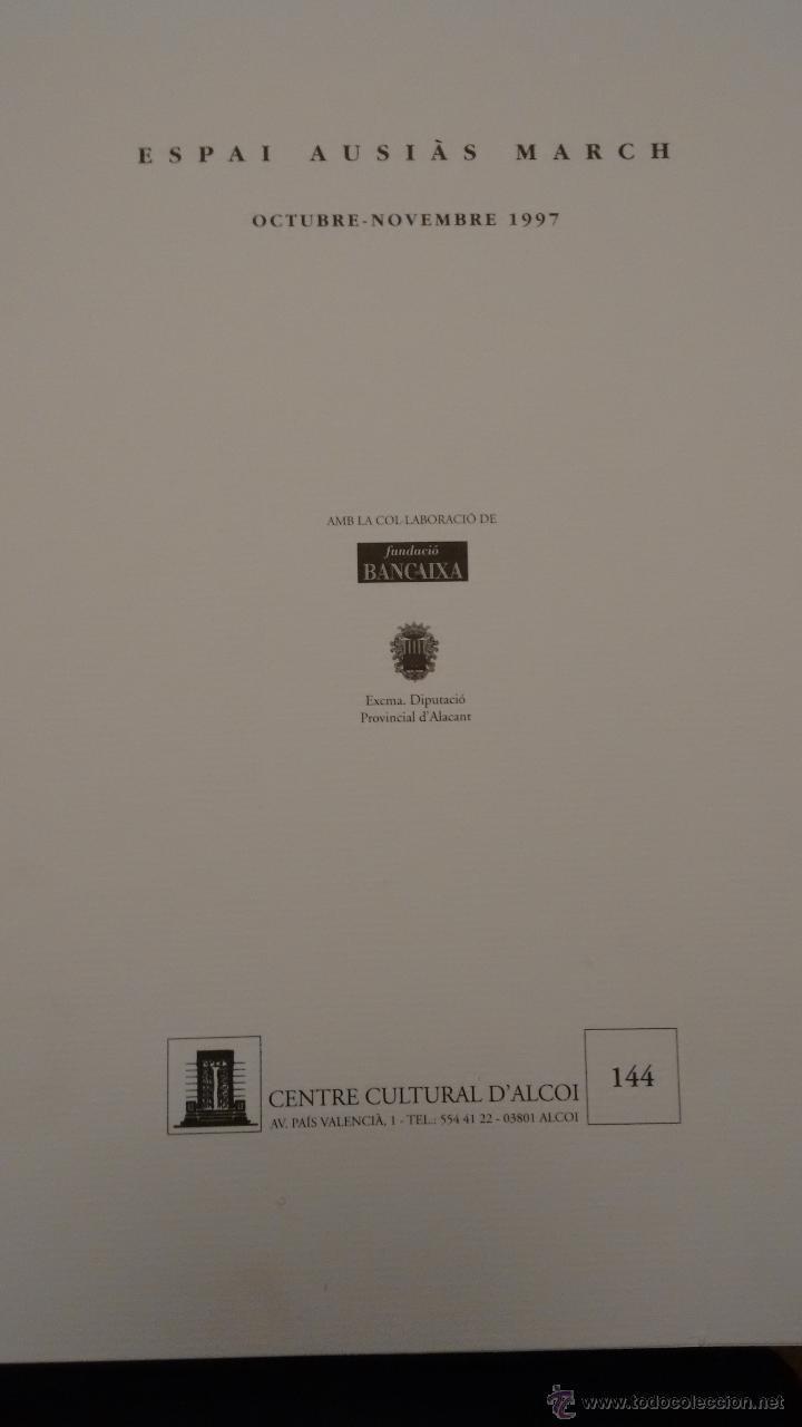 Arte: ESPAI AUSIÀS MARCH. CENTRE CULTURAL D´ALCOI - Foto 2 - 52467556
