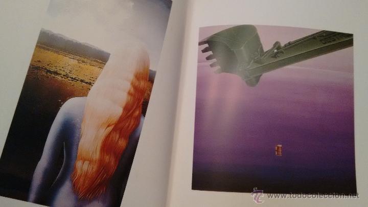 Arte: ANTONI MIRÓ: VIVACE, PINTURA I POESIA. CENTRE CULTURAL D´ALCOI - Foto 3 - 52468345