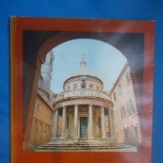 Arte: ACADEMIA ESPAÑOLA DE ROMA. PROMOCIÓN 1977-1979. Lote 52636455