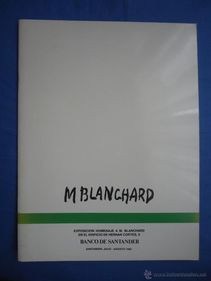 MARIA BLANCHARD (SANTANDER 1881- PARIS 1932) (Arte - Catálogos)