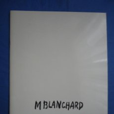 Arte: MARIA BLANCHARD (SANTANDER 1881- PARIS 1932). Lote 52650294