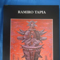 Arte: RAMIRO TAPIA . Lote 53062285