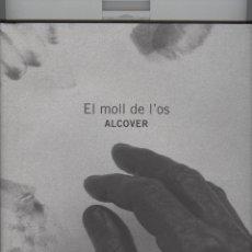 Arte - Alcover. El moll de l'os. catáleg expo Tecla Sala 2015. tapa dura amb sobrecobertes. nou - 53095772