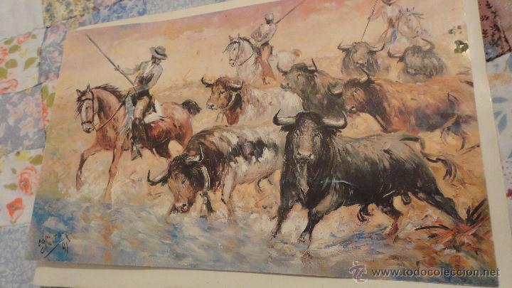 Folleto pinturas lopez comprar for Galeria de arte sorolla