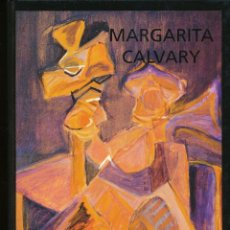 Arte: ANTONIO LEYVA, MARGARITA CALVARY, FUR PRINTING, MADRID, 1996. Lote 53324750