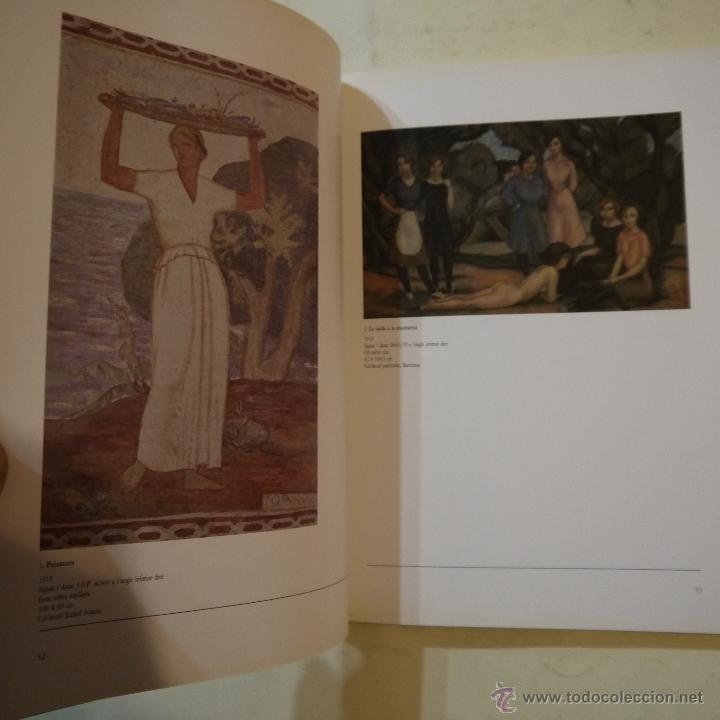 Arte: JOSEP OBIOLS - AJUNTAMENT DE BARCELONA - 1990 - Foto 3 - 53701991