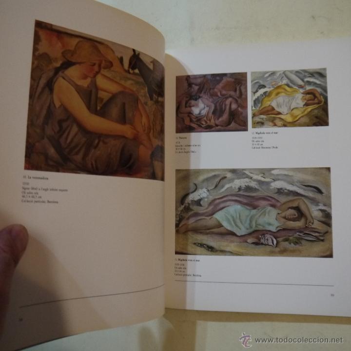 Arte: JOSEP OBIOLS - AJUNTAMENT DE BARCELONA - 1990 - Foto 4 - 53701991