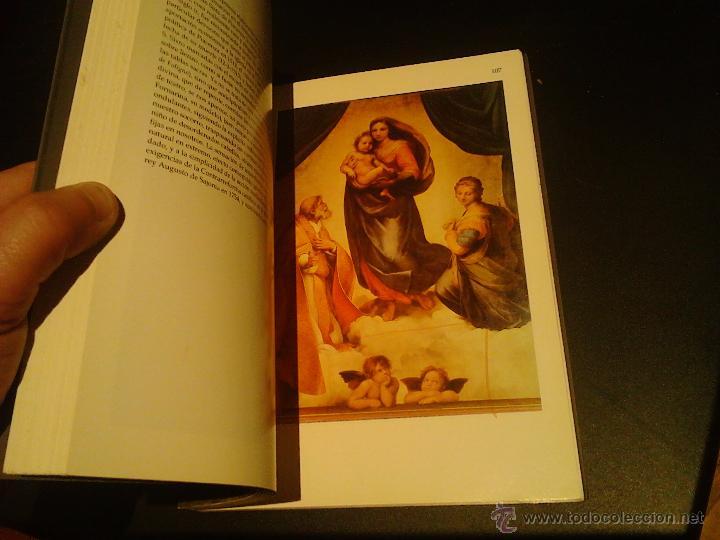 Arte: CUMBRES DEL ARTE SYLVIA FERINO PAGDEN-M.ANTONIERTTA ZANCAN RAFAEL CATALOGO COMPLETO - Foto 5 - 53771347