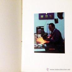 Arte: CATÁLOGO. LUGAN. GALERIA SEIQUER, 1989. RETRATO. REPRODUCCIÓN DE OBRAS A COLOR. BIOGRAFIA.. Lote 54157173