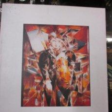 Arte: GALICIA ARTE, QUESSADA, CATALOGO EXPO PERMANENTE PAZO DE VILAMARIN, EDI DIP OURENSE 2003 + INFO. Lote 54329512