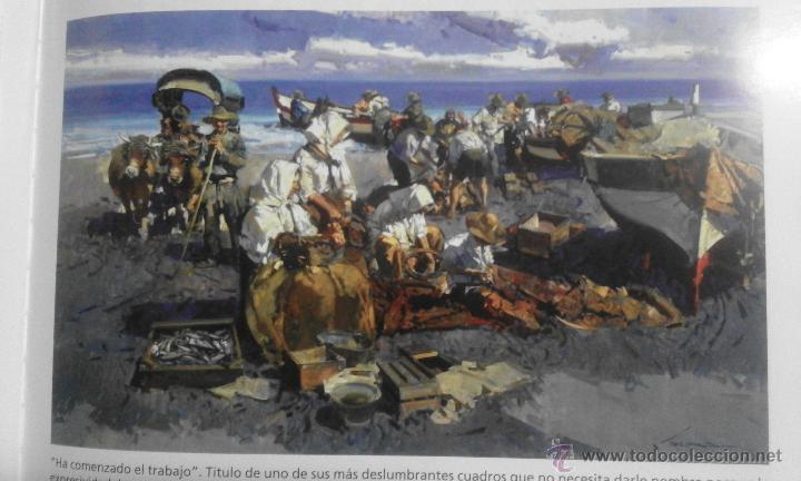 Arte: CATÁLOGO DE EXPOSICIÓN EUSTAQUIO SEGRELLES EN ZÚCCARO. FIRMADO. - Foto 8 - 54491624