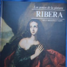 Arte: JOSE DE RIBERA - LO SPAGNOLETTO -. Lote 54562000