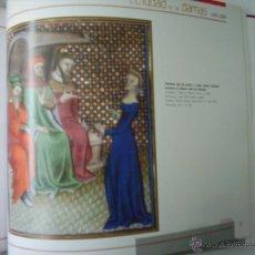 Arte: CRISTINA DE PIZAN. LA CIUDAD DE LAS DAMAS 1405-2005. COMISARIA: MONTSERRAT CABRÉ PAIRET.. Lote 194341817