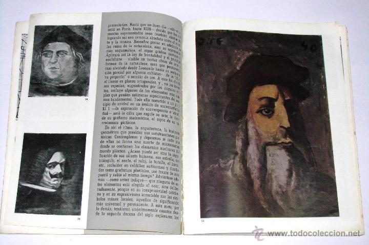 Arte: Antiguo Catalogo Arte Pintura Uruguay V Bienal San Pablo Joaquin Torres Garcia Año 1959 - Foto 20 - 54948329