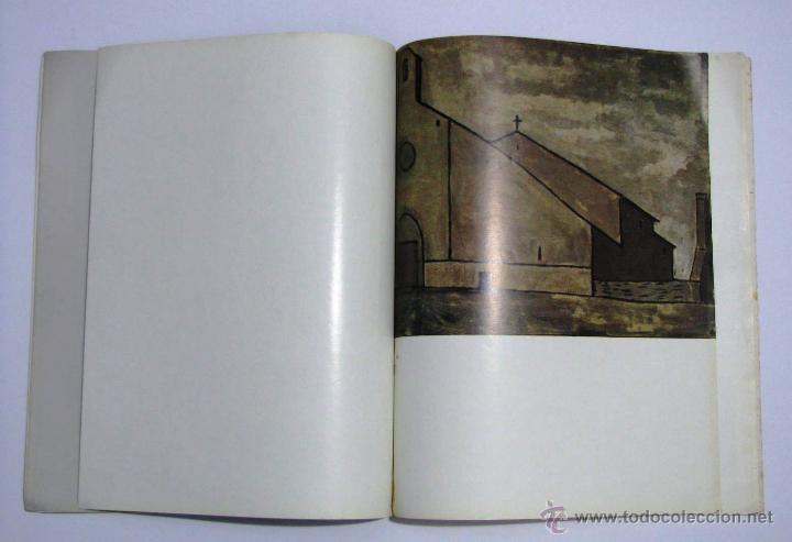 Arte: Antiguo Catalogo Arte Pintura Uruguay V Bienal San Pablo Joaquin Torres Garcia Año 1959 - Foto 25 - 54948329
