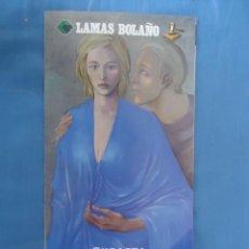 Arte: LAMAS BOLAÑO. Lote 55078742