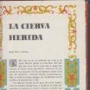 Arte: FABULIN. Nº 43 , LA CIERVA HERIDA, EL PAJARO AZUL. Lote 55100950