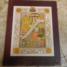 Arte: CATALOGO MUESTRARIO COMPAÑIA ESPAÑOLA DE ARTICULOS RELIGIOSOS VALENCIA AÑOS 20 RELIGION IMPRESIONANT. Lote 55234486