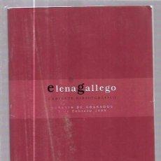 Arte: CATALOGO SUBASTA GRABADOS. III CONGRESO NACION BIBLIOFILIA, ENCUADERNACIÓN, RESTAURACION. CADIZ 2009. Lote 56037620