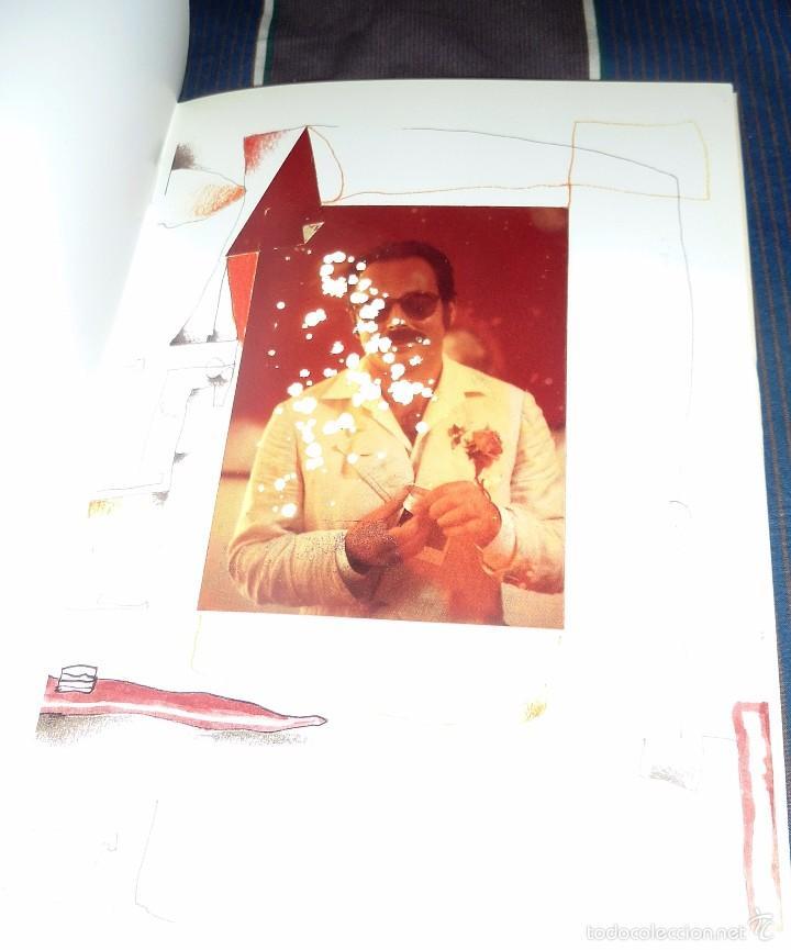 Arte: excepcional catalogo arranz bravo . faith colaborador marti cormand . barcelona 1998 . 40 pag - Foto 3 - 56129220