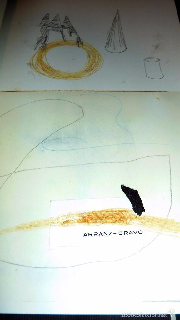 Arte: excepcional catalogo arranz bravo . faith colaborador marti cormand . barcelona 1998 . 40 pag - Foto 5 - 56129220