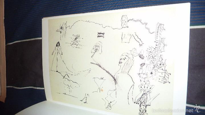 Arte: excepcional catalogo arranz bravo . faith colaborador marti cormand . barcelona 1998 . 40 pag - Foto 6 - 56129220