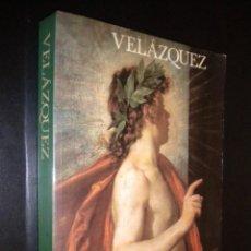 Arte: VELAZQUEZ MUSEO DEL PRADO 1990. Lote 56394157