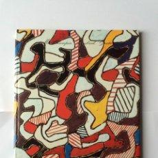 Arte: CATALOGO SUBASTA CHAMPIN-LOBRAIL-GAUTIER, ARTE MODERNO 1990. Lote 56829322